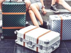 员工福利礼品—行李箱定制